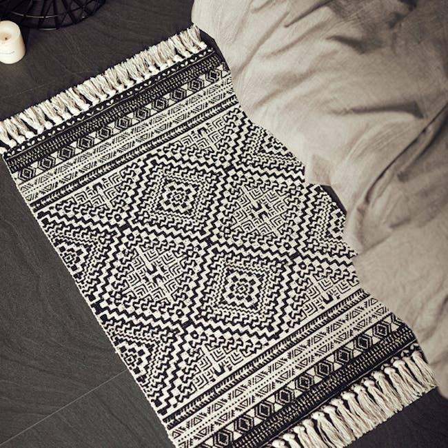 Mandala Floor Mat - 3