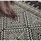 Mandala Floor Mat - 4