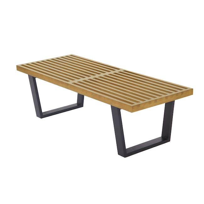 Nelson Bench Replica 1.2m - 0