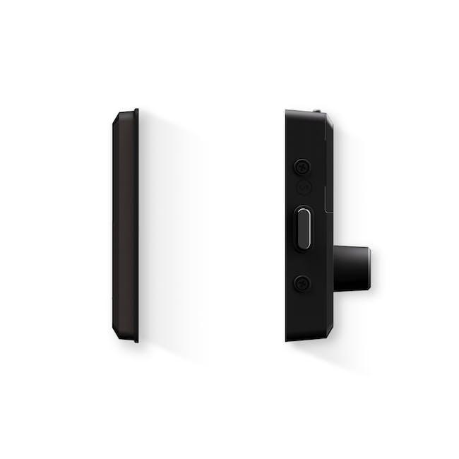 igloohome Rim Lock for Metal Gates - 3