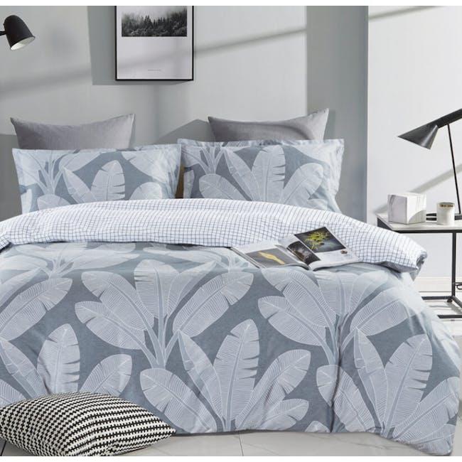 Palmira 5-pc Bedding Set (2 Sizes) - 0