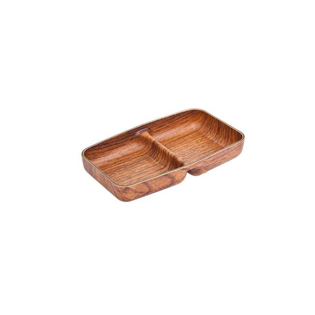 Evelin Spice Pukhet Souce & Snack Dish (3 Sizes) - 2
