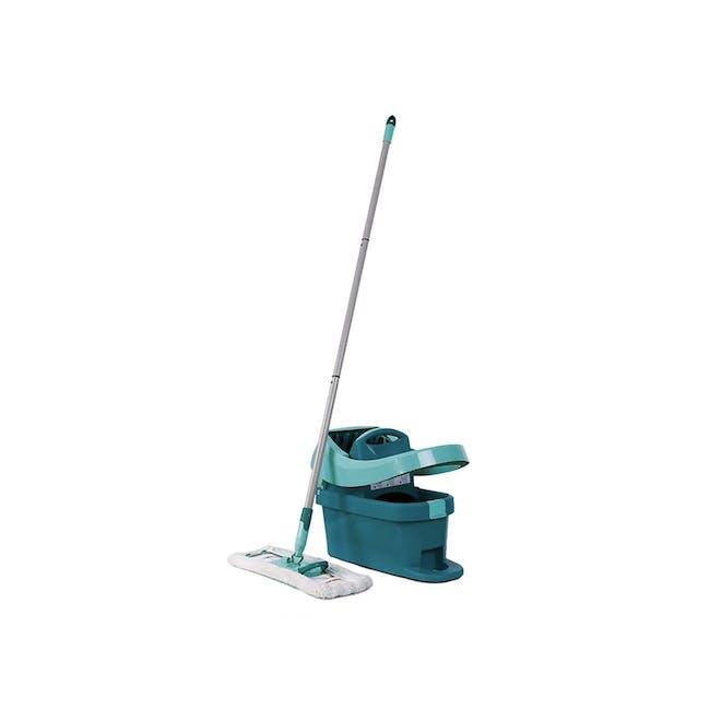 Leifheit Profi System High Quality Press Mop with Bucket Set - 0