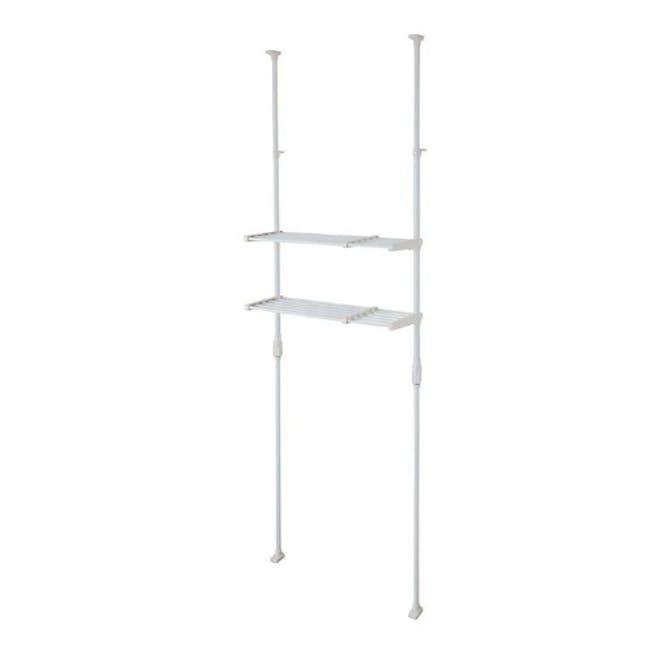 HEIAN Adjustable Standing Laundry Pole - 5