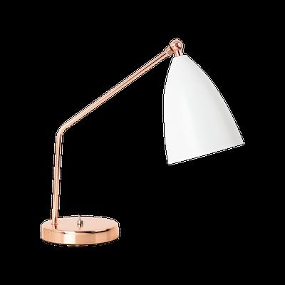 Grasshoppa Table Lamp - White - Image 2