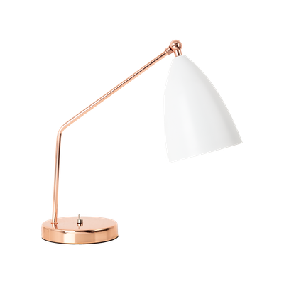 Grasshoppa Table Lamp - White - Image 1
