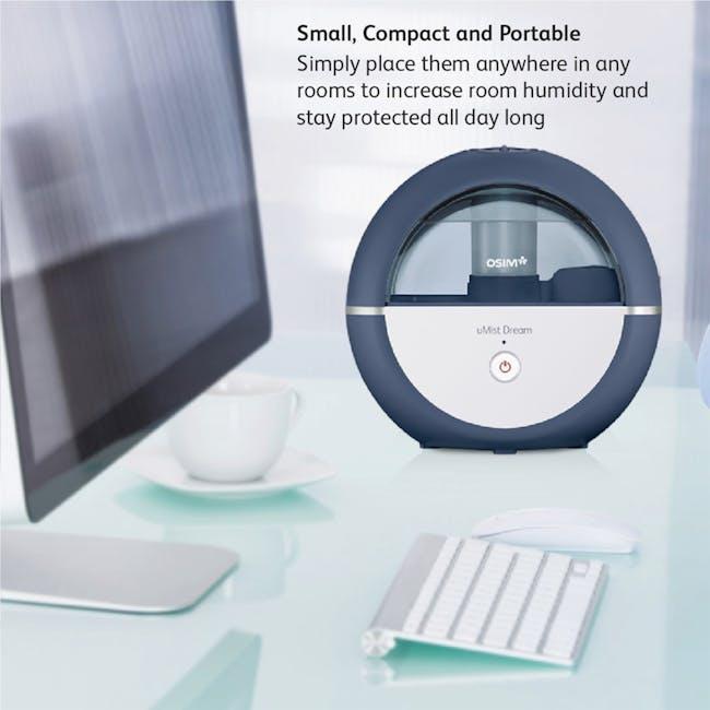 OSIM uMist Dream Air Humidifier - Black - 6