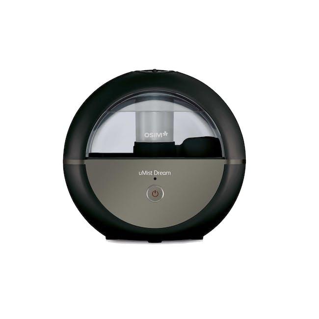 OSIM uMist Dream Air Humidifier - Black - 0