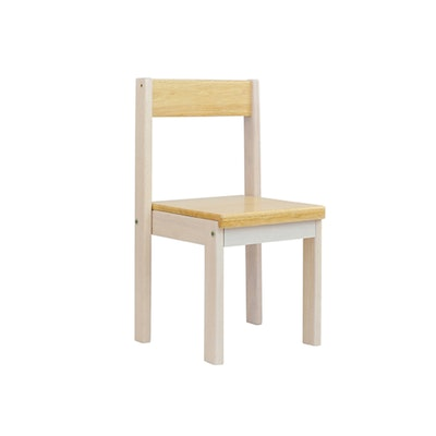 Layla Chair - Cloudy White - Image 1