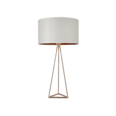 Zoey Table Lamp - Brass - Image 2