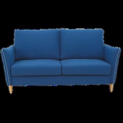 Agera Sofa Bed - Midnight Blue - Image 1