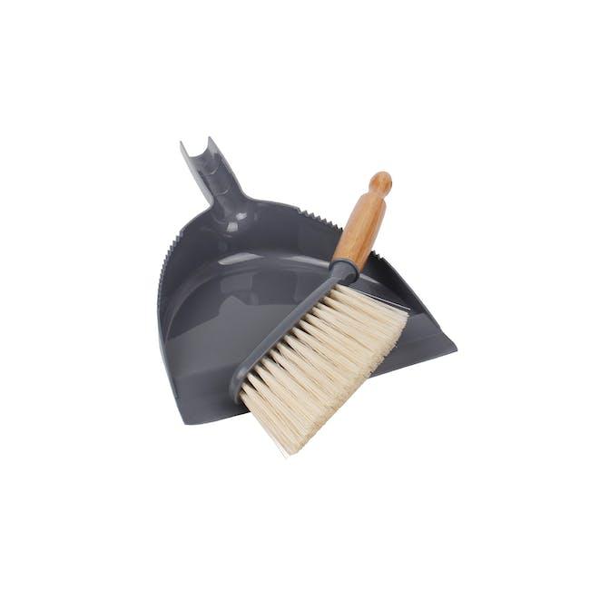 Eco Basics Dustpan And Brush Set - 2