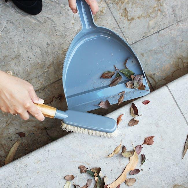 Eco Basics Dustpan And Brush Set - 1