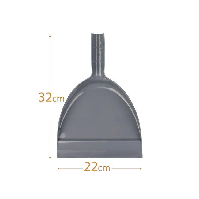 Eco Basics Dustpan And Brush Set - 7