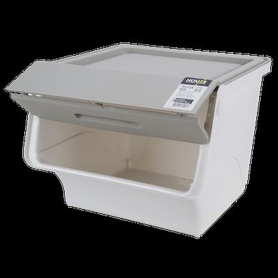 35L Pelican Box - Grey - Image 2