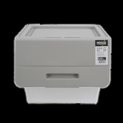 35L Pelican Box - Grey - Image 1
