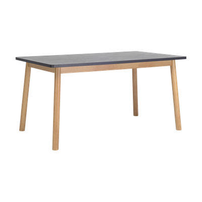 Kendall Dining Table 1.8m with 4 Ava Dining Chairs - Image 2