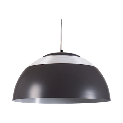 Cape Pendant Lamp - Dark Grey - Image 1