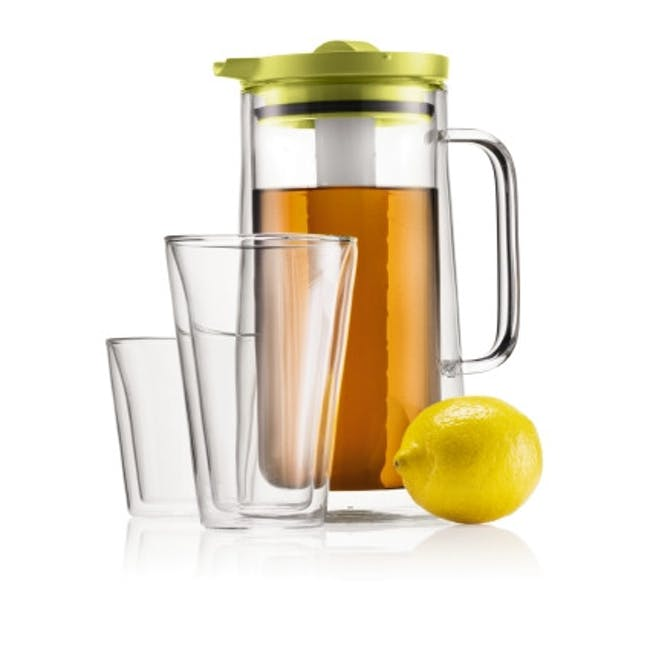 CANTEEN Double Wall Glass 0.4L (Set of 2) - 4