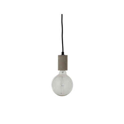 Firefly Pendant Lamp - Concrete - Image 2