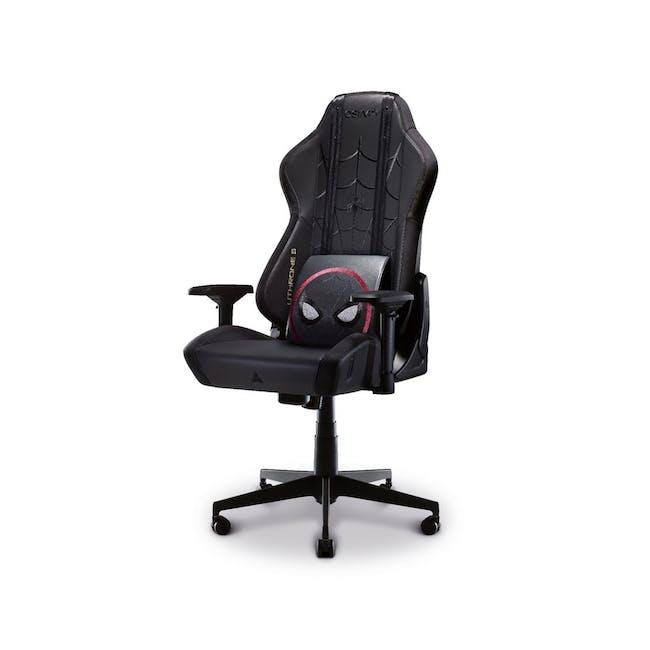 OSIM x Marvel uThrone S Massage Chair with Customizable Massage - Self Assembled - Spiderman - 0