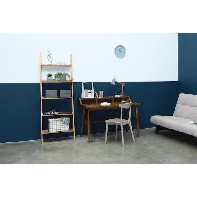 Mileen Leaning Wall Shelf - 1