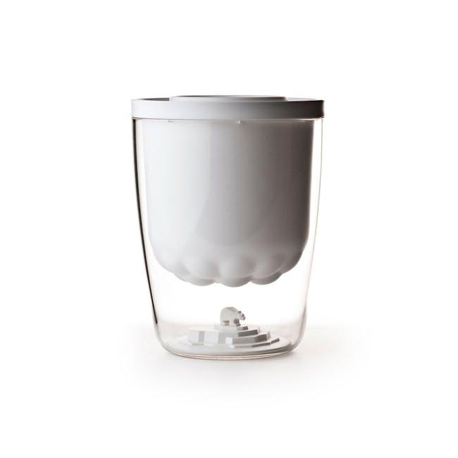 Polar Ice Bucket - White - 0