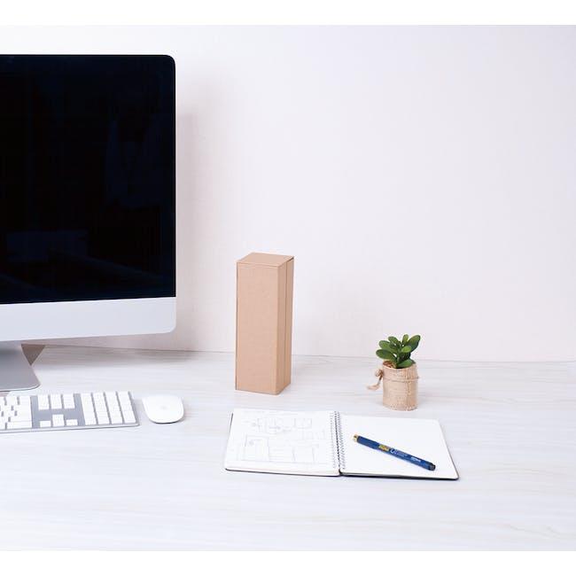Lifestyle Tool Box - White - Small - 2
