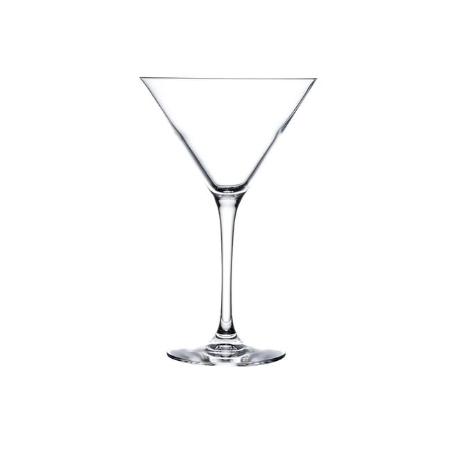 Chef & Sommelier Cabernet Martini/Cocktail Glass 30cl - Set of 6 - 0