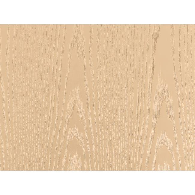 Marrim Bench 1.2m - Natural - 7