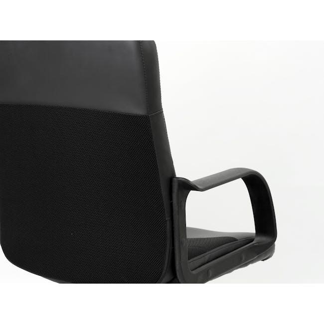 Erik Mid Back Office Chair - 3