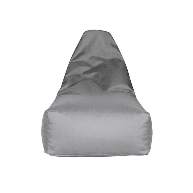 Milly Bean Bag - Stone - 2