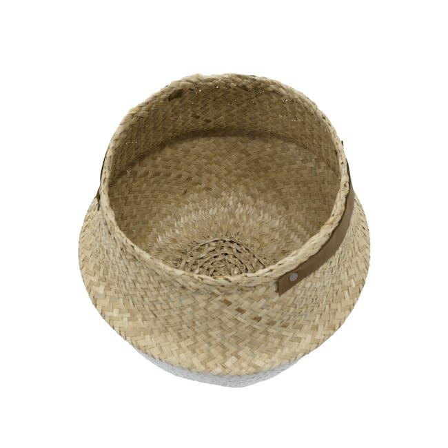Grico Basket - White - 1