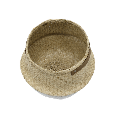 Grico Basket - White - Image 2