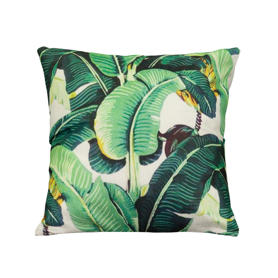 HipVan Bundles - Banana Leaves Cushion