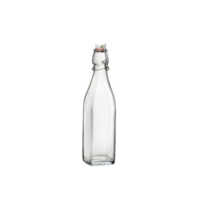 Swing Bottle with Top Mounted 250ml - 0