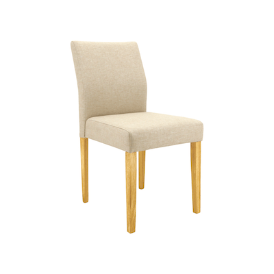 Ladee Dining Chair - Natural, Sand - Image 1