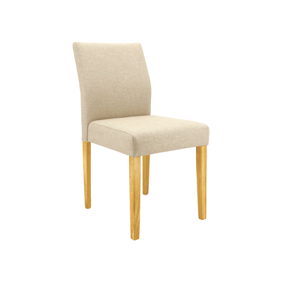 Ladee Dining Chair - Natural, Sand
