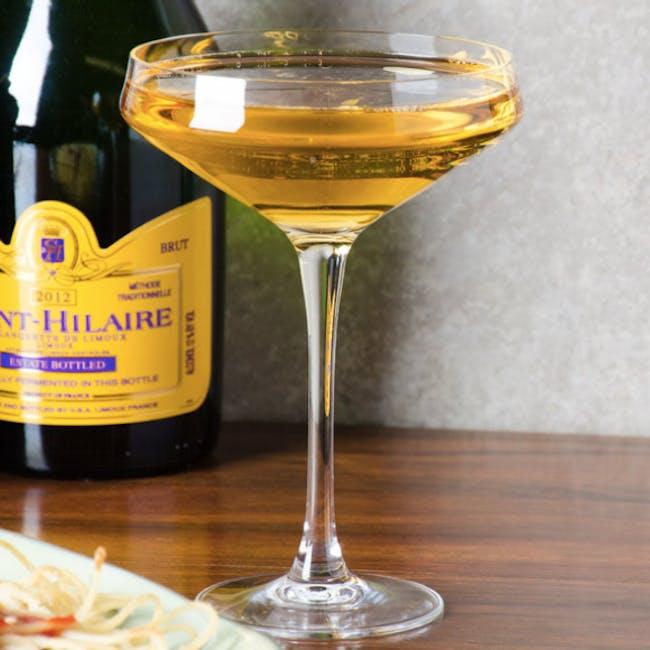 Chef & Sommelier Cabernet Stemmed Glass 30cl - Set of 6 - 3