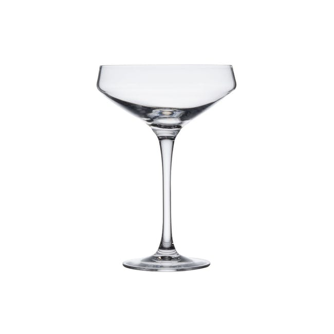 Chef & Sommelier Cabernet Stemmed Glass 30cl - Set of 6 - 0