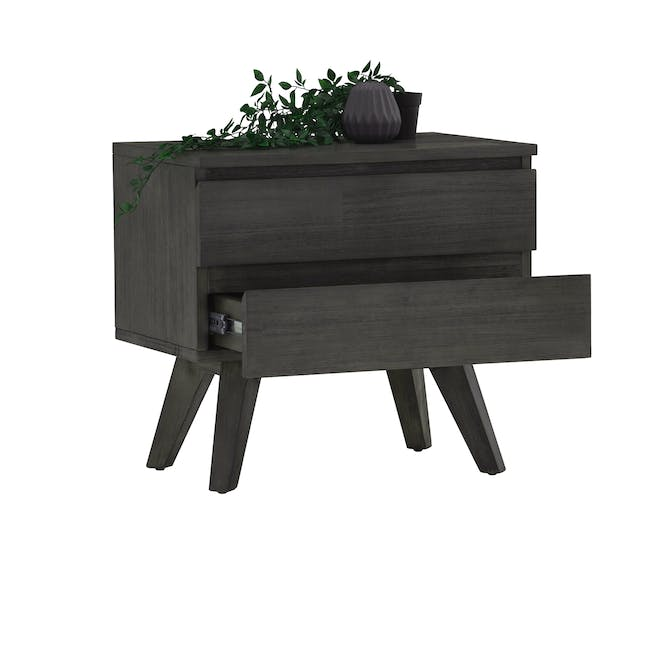 Maeve Coffee Table with Maeve Bedside Table - 10