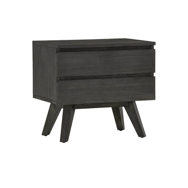 Maeve Coffee Table with Maeve Bedside Table - 12