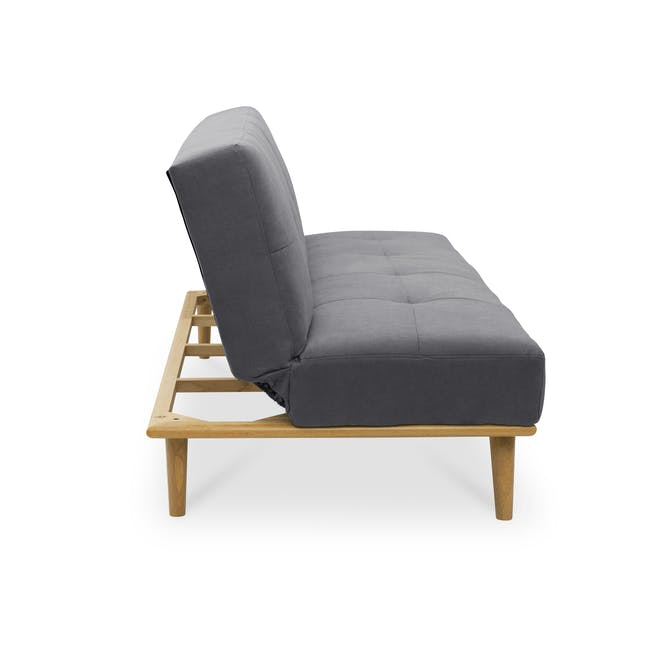 Kori Sofa Bed - Hailstorm - 3