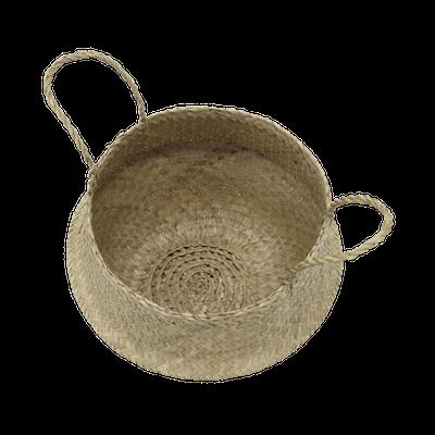Serano Basket - White - Image 2