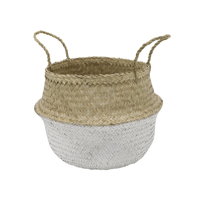 Serano Basket - Blue - 6