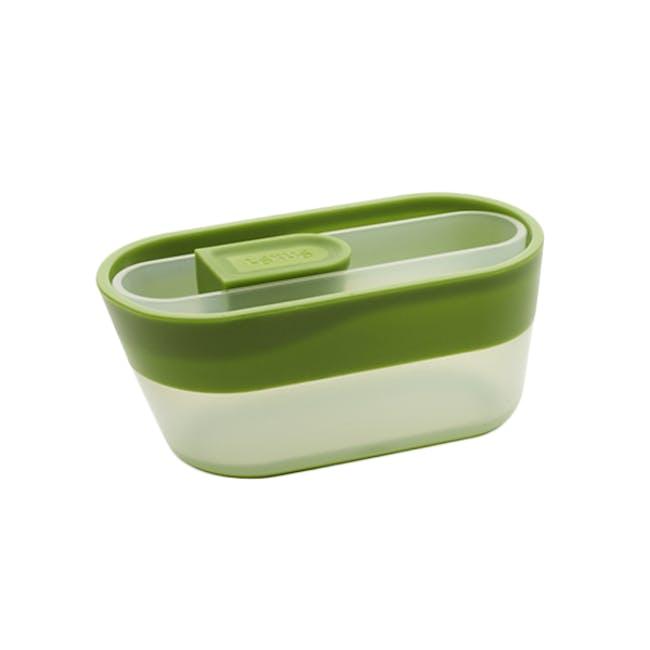 Smart Measuring Spoon & Cup - Green - 0