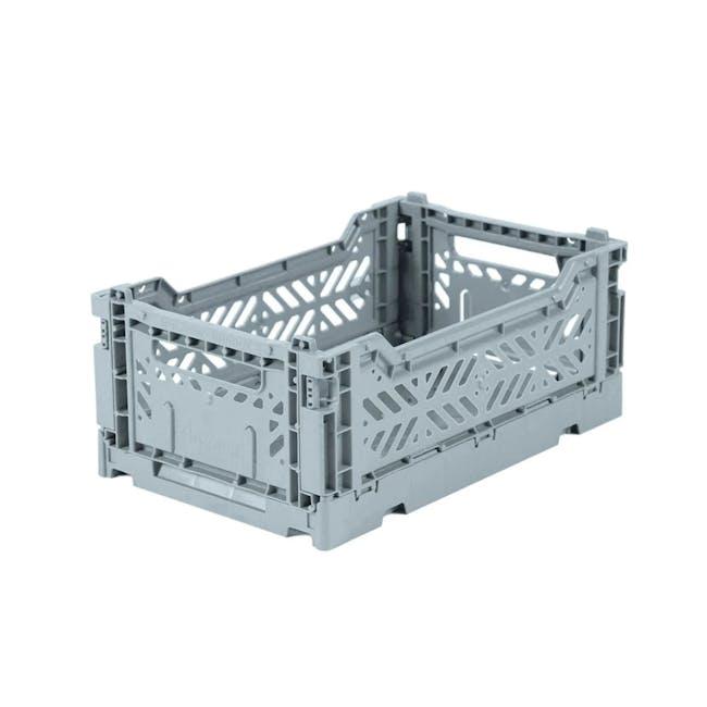 Aykasa Foldable Minibox - Powder Blue - 0