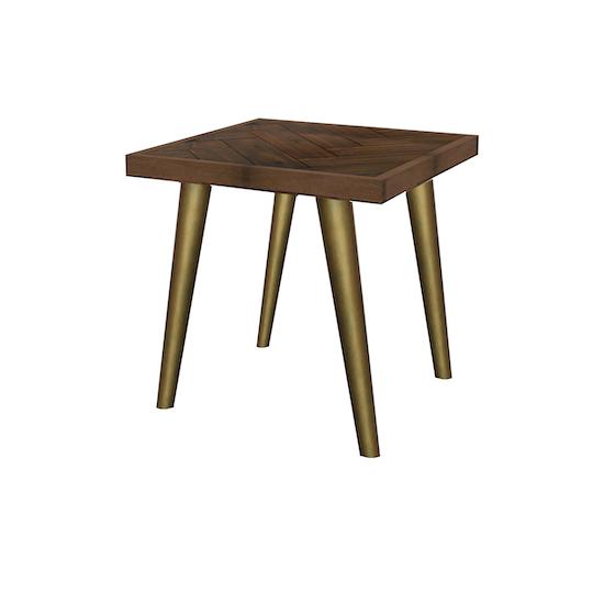 Cadencia by HipVan - Cadencia Side Table