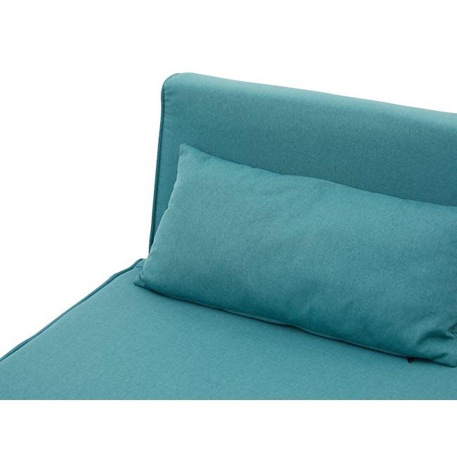 Noel Sofa Bed - Teal - 16