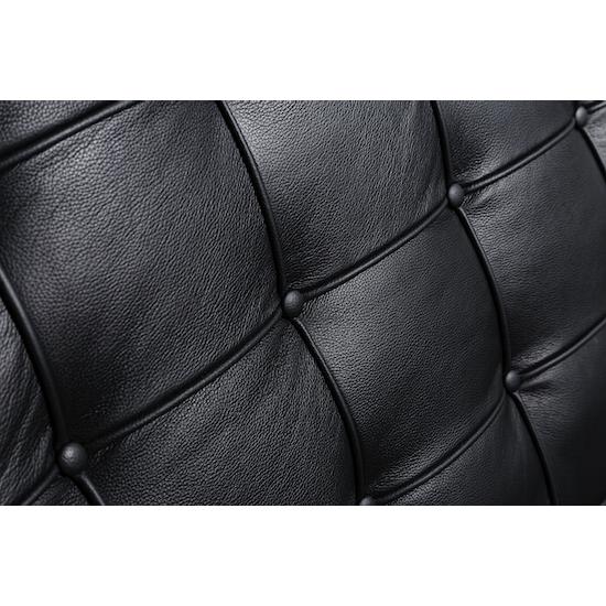Yadea - Barcelona Ottoman (Italian Leather)